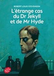 L'etrange cas du Dr Jekyll et Mr Hyde