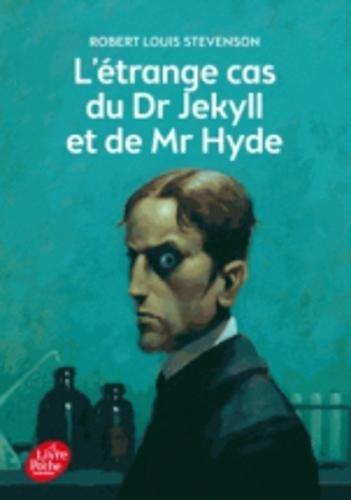 L'étrange cas du Dr Jekyll et de Mr...