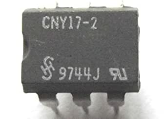 CNY17-2 Opto-Koppler Dc In 1 mit Transistor-Ch-Out