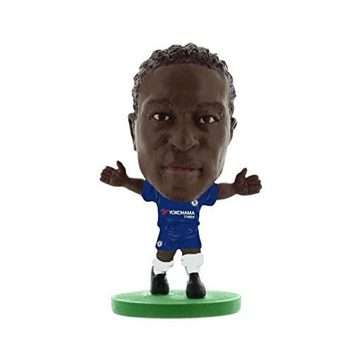Soccer Starz soc220Chelsea Victor Moses Home Kit 2018Version Figuren -
