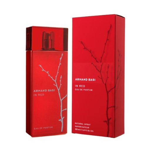 Armand Basi In Red Eau de Parfum Spray 100 ml