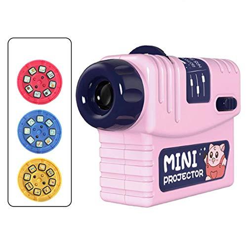 Proiettore di Diapositive per Bambini Giocattolo