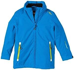 CMP veste fonctionnelle pour garçon 3 ans Bleu - Vela