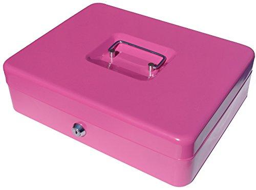 Produkt Nation 12Zoll Cash Box–Pink