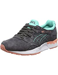 Asics Gel-Lyte V, Chaussures de Running Compétition Femme