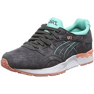 41k4qxDczuL. SS300  - ASICS Women's Gel-Lyte V Running Shoes