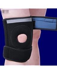Deportes Rodilleras almohadillas de rodilla al aire libre almohadillas de baloncesto almohadillas de rodilla transpirables almohadillas de rodilla antideslizantes reduce Knee-shock