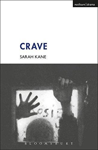 Crave (Modern Plays) por Sarah Kane