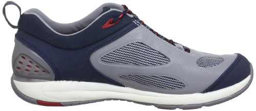 Clarks 20354021, Boots homme Bleu (Navy Synthetic)