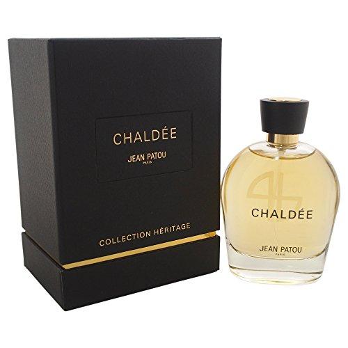 Jean Patou, Collection Héritage, Chaldée, Eau de Parfum, 100 ml