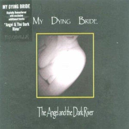 The Angel & The Dark River [digipack]