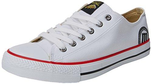 EMI, Zapatillas de Deporte para Mujer, Gris (Canvas Gris), 40 EU Mtng