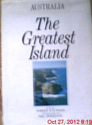 Australia the Greatest Island