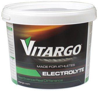 Vitargo electrolyte aroma limone - 2 kg
