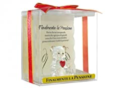 Idea Regalo - ANGEL&BEAR PENSIONE BEAR