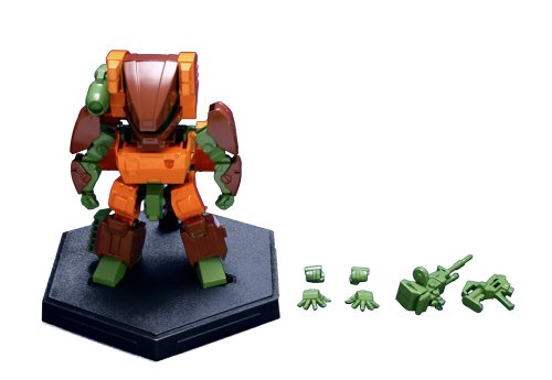 ROADBUSTER es-gokin Transformers Series 14Action Figur