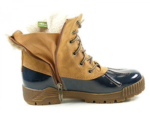 Cactus Tamaris Cactus boots Tamaris Tex Braun Tex O6gPqvx