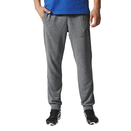 adidas Herren Hose Prime Pants Jogginghose, Core Heather, L