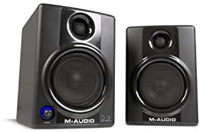M-Audio AV 40 Enceintes de monitoring 40 W