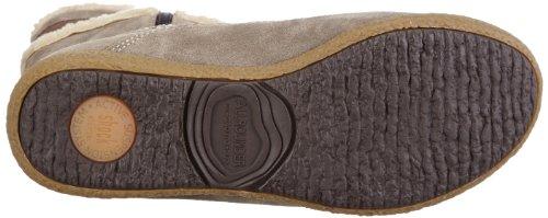 Allrounder by Mephisto GESA P2002614 Damen Klassische Stiefel Braun (TAUPE C.SUEDE 37)