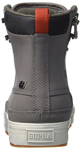Sovra Metà H17 Oakwood Gris Nero Chaussures vqw7dB67