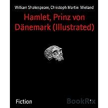 Hamlet Prinz Von Danemark Illustrated