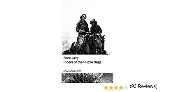 Riders of the purple sage ebook zane grey amazon kindle store fandeluxe Document