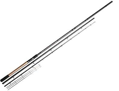 Canne feeder Garbolino Maxim Feeder 3.30 m. Medium 2 brins