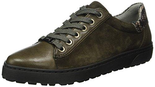 ara Toronto, Sneakers Donna , Verde (Piombo 12), 38 EU