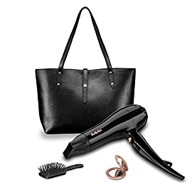 babyliss tote collection dryer gift set - 41k59UjnAEL - BaByliss Tote Collection Dryer Gift Set