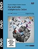 Wege zu einem kraftvollen schöpferischen Selbst, 4 DVD, Hypno-systemische Potentialentfaltung
