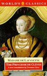 The Princesse de Cleves (World's Classics) by Madame De La Fayette (1992-09-10)