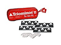 Triominos 60666012 - To Go XL