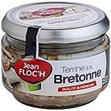 Jean Floc'h terrine à la Bretonne 170g - Livraison Gratuite En France - Prix Par Unité