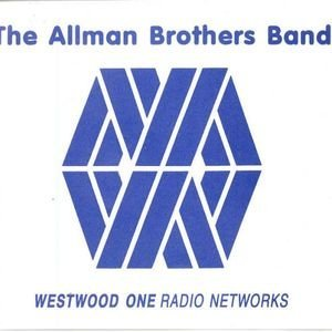 The Allman Brothers Band – Westwood One Radio Networks Superstar Concert Series