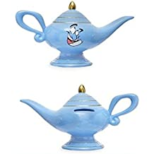 Primark Disney Genio Aladino Caja de Dinero NUEVO DESDE