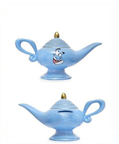 Primark Disney Aladdin Genie Spardose NEU von