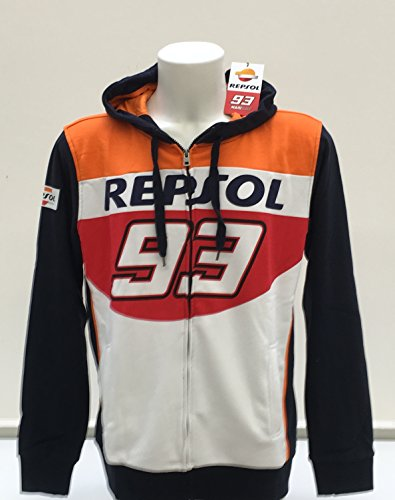 repsol-marc-marquez-2015-sweat-shirt-multicolore-xxl