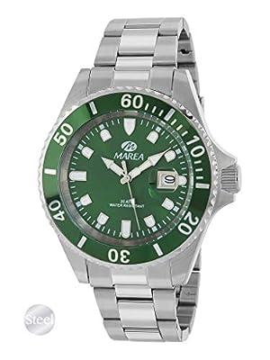 Reloj Marea Caballero Steel B36094/18