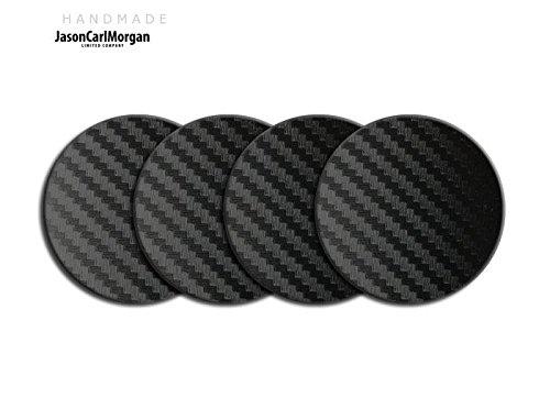 llantas-de-aleacin-centro-tapa-insignias-para-vw-mini-mg-ford-clr-55mm-autoadhesivo-negro-carbono