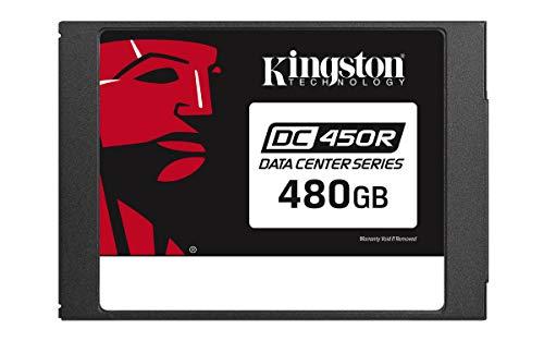 Data Center DC450R SSD (SEDC450R/480G) 2,5 Zoll (6,35 cm), SATA Rev. 3.0