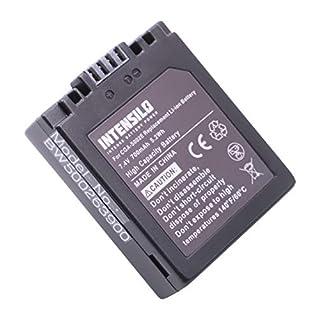 vhbw Li-Ion Akku 550mAh (7.2V) für Digitalkamera Digi-Cam Panasonic Lumix DMW-BM7, CGA-S001HH, CGR-S002, CGA-S002, CGA-S002E, CGR-S002A, CGA-S002A.