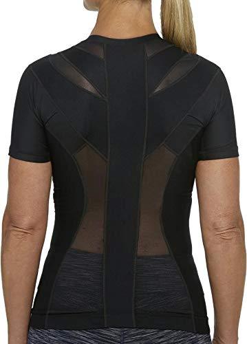 Anodyne Posture Shirt 2.0 - Frauen | Haltungsshirt zur Haltungskorrektur | Bessere Körperhaltung | Reduziert Schmerzen & Spannungen | Medizinisch geprüft und zugelassen |