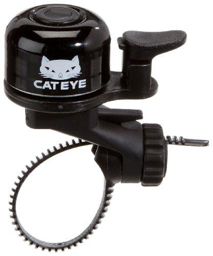 Cateye - OH-1100, Campanello per bicicletta, colore:...