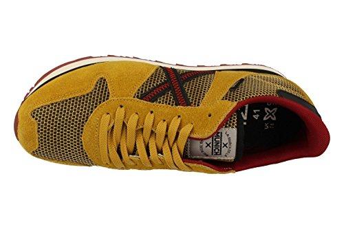 Munich Massana 225, chaussures de randonnée homme Multicolore (Multicolore)