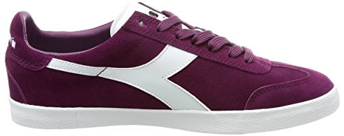 Diadora Herren B.Original VLZ Sneakers Lila
