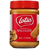 Paradise Lotus Biscoff Biscuit Spread with Weight of 400 Gram