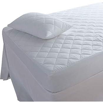 Silentnight Airmax Mattress Topper Double Amazon Co Uk