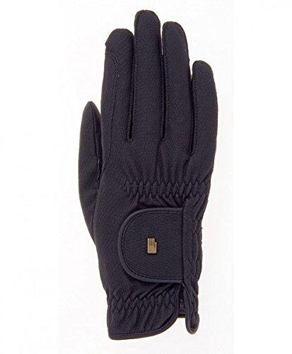Roeckl sports ROECKL Winter Reit Handschuhe ROECK GRIP, schwarz, 8
