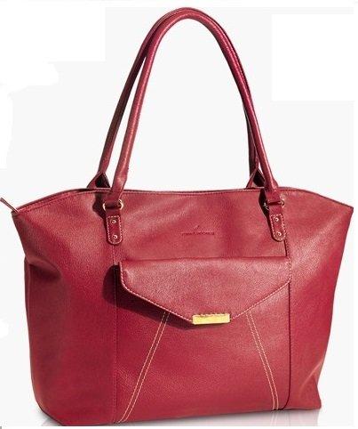 Daniel Hechter Tasche rot (Rot)